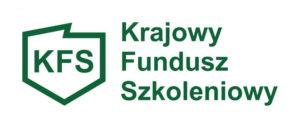 logo krajowy fundusz szkoleniowy